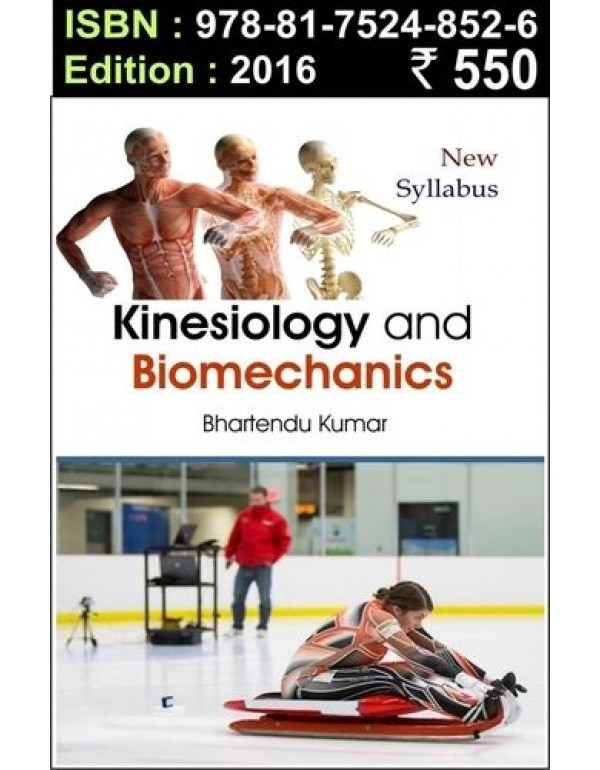 Kinesiology  and Biomachnic